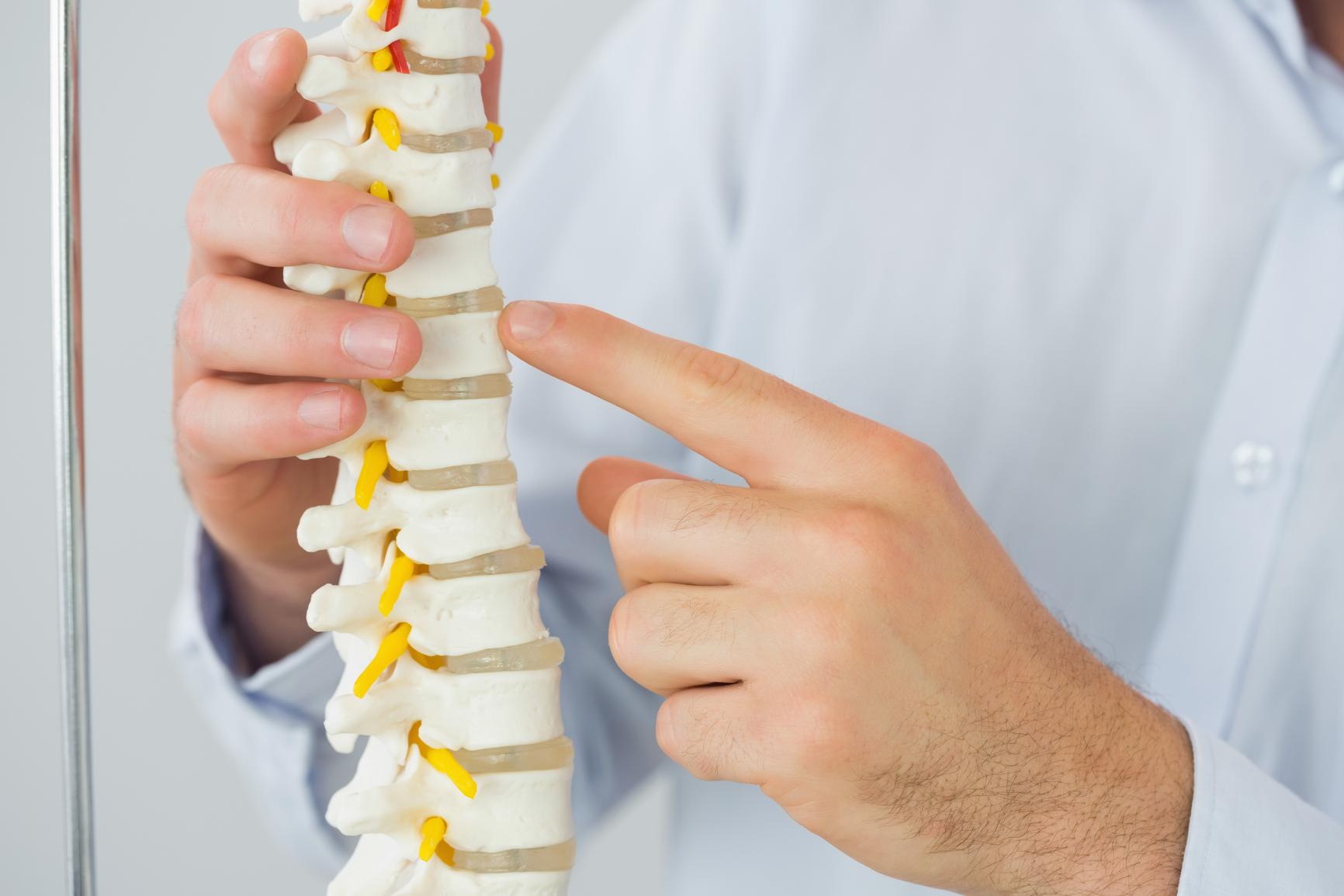 Tout savoir sur la chiropraxie