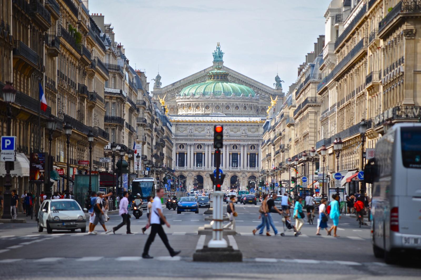 Le cabinet de Paris se développe !