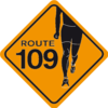 association sportive ROUTE 109